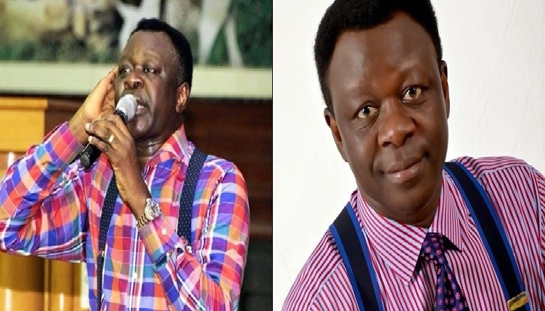 If your girlfriend doesn't take money from you, she will kill you after one month -Pastor Anaba Tells Men
