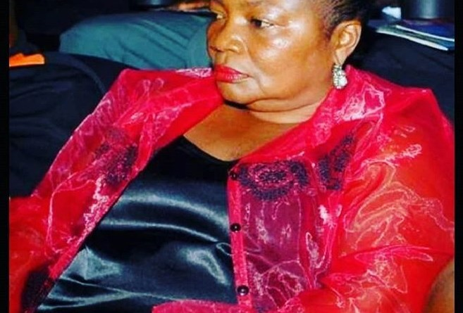 Popular Nollywood actress, Patience Oseni is dead