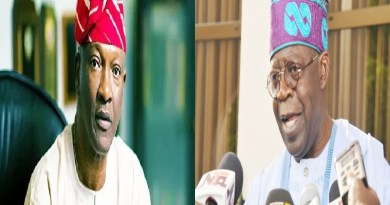 Jimi Agbaje opens up on begging Tinubu for money, sponsoring his 2019 election