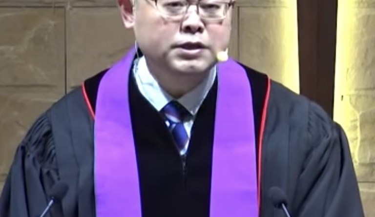 Please pray for Pastor Wang, he was sentenced to 9 years in prison for preaching the gospel in China