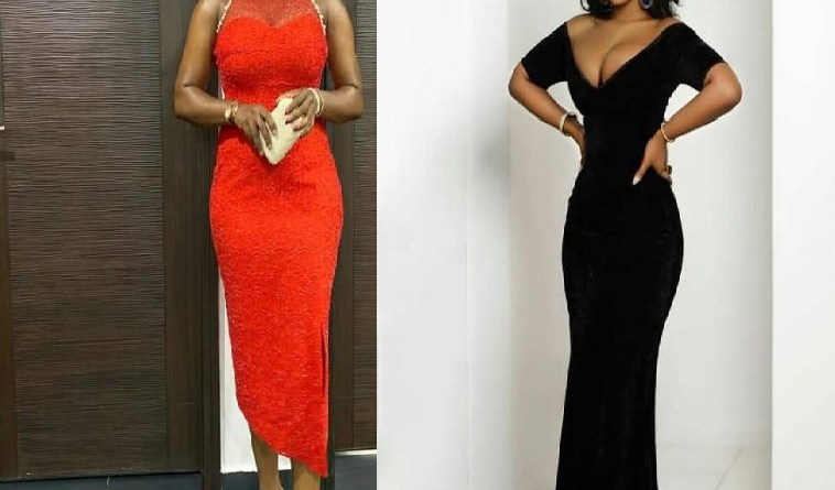 Stunning photos of Tacha, Bisola, Akindele, others at the AMVCA cocktail Party
