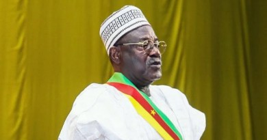 Coronavirus: President of Cameroon's Parliament tests positive, 167 members at risk