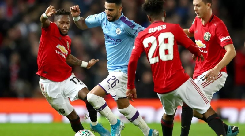 Watch Manchester United vs Manchester City Live Streaming