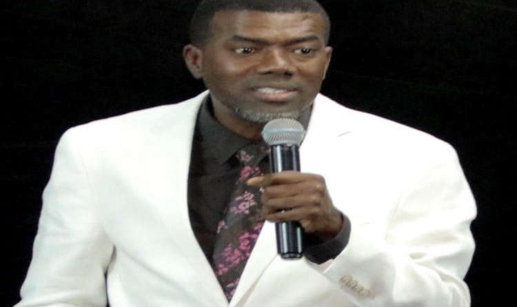 Nigerians reacts as Omokri Says Igbos will survive without Nigeria but Nigeria govt Can't survive without oil (Video)