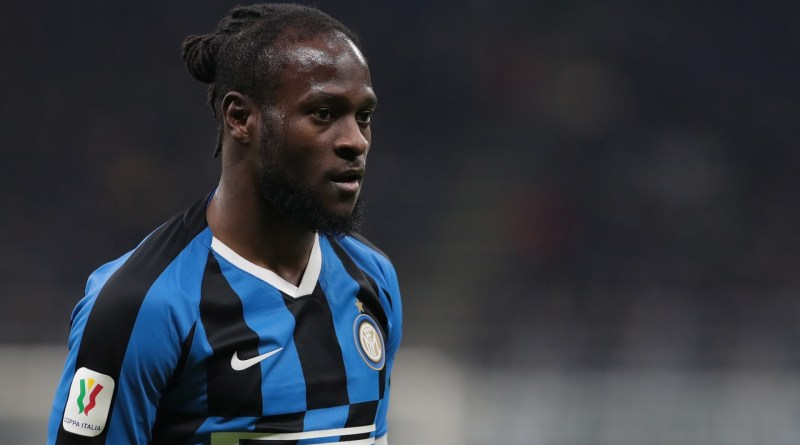 Victor Moses clears to return to England
