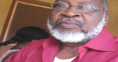 Just In: Popular Nollywood actor, Yomi Obileye is dead