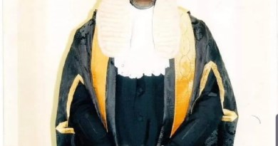 BREAKING: Ex Attorney-General, Aliyu Umar dies in Kano