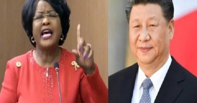 AU warns China to stop maltreating Nigerians, other Africans (video)