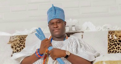 COVID-19: Ooni of Ife reveals the country, where herbal medicine is used to cure the virus