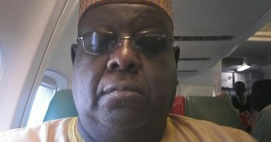 BREAKING: Another Kano Professor, Balarabe Maikaba is dead