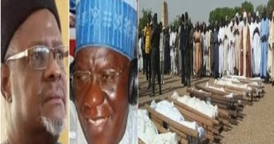 COVID-19: Professors, Banker, other prominent people died in Kano in 24 hours