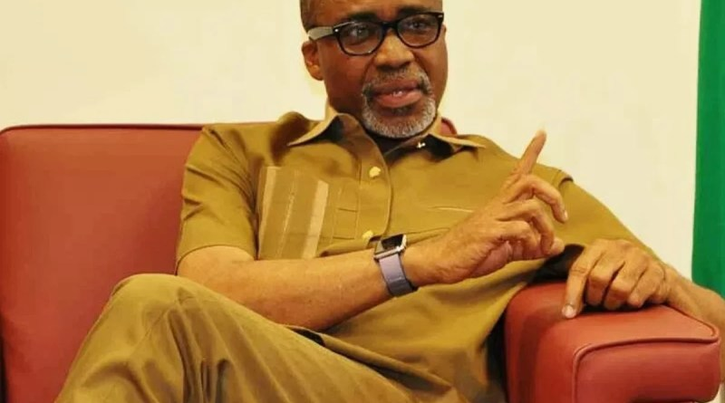 """Extension of the lockdown would hurt the people"" - Abaribe warns FG"