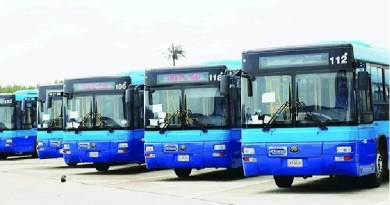 Lagos BRT buses to stop services by Monday