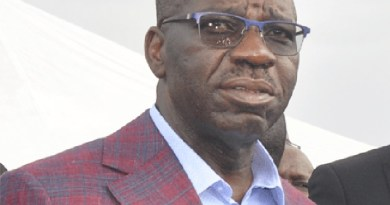 BREAKING: Court stops Obaseki from contesting Edo PDP Primary