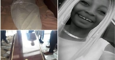 20-year-old lady, secretly buried by friends in Lagos, family raises alarm