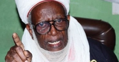 BREAKING: Jarman Kano, Prof Isa Hashim is dead, hours after Emir's demise