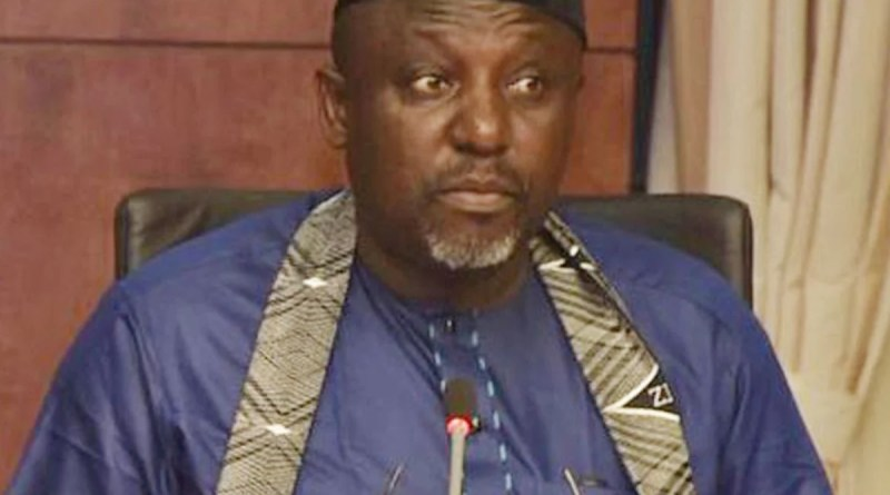 2023: Not time for Biafra restoration - Okorocha