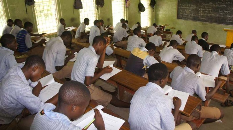 FG gives date of schools reopening, Primary and secondary school exams