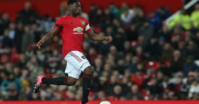 Man United set to hand U18 captain a first-team place after amazing performance in training