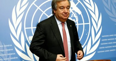 BIAFRA: Jubilation as UN moves to create new country in Africa