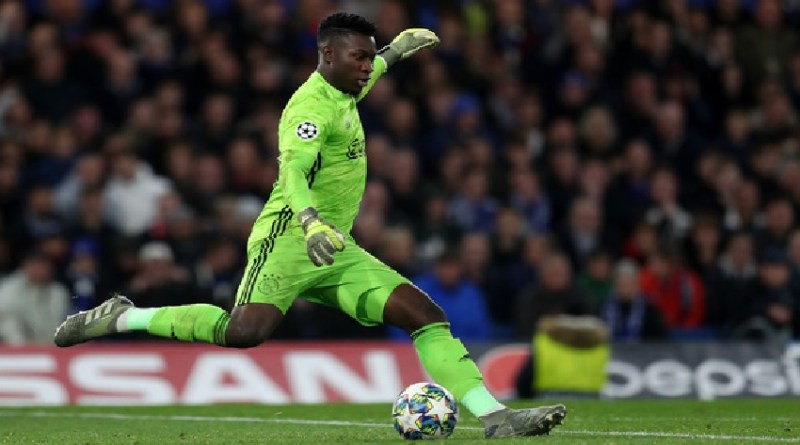 Lampard: Chelsea to beat PSG to sign £26.7m shot-stopper, Onana from Ajax
