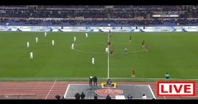 Watch AC Milan vs Roma Live Streaming
