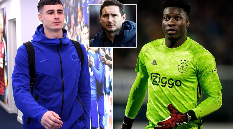 Chelsea to sign a world-class shot stopper, as Kepa set to join LaLiga side