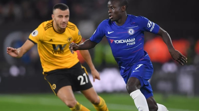 Watch full match highlights of Chelsea vs Wolves