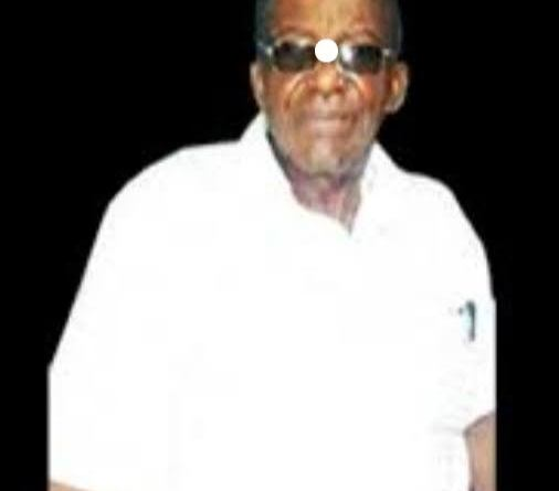 Popular Nigerian actor, Johnson dies