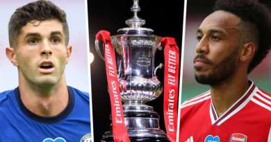 FA Cup: All you need to know about Arsenal vs Chelsea