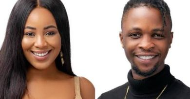 Days after Erica sealed double deals, BBNaija winner, Laycon celebrates new success