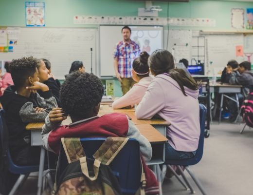 The Teachers Who Influenced Me Most: Why they stood out and how their teaching styles have influenced my own