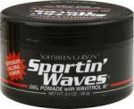Sportin' Waves, fabricado por SoftSheen-Carson 99, 2 g