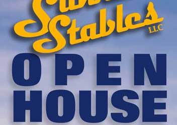 2019 Sunrise Stables Open House