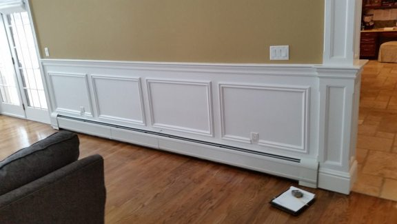 Baseboard Heat Covers 02