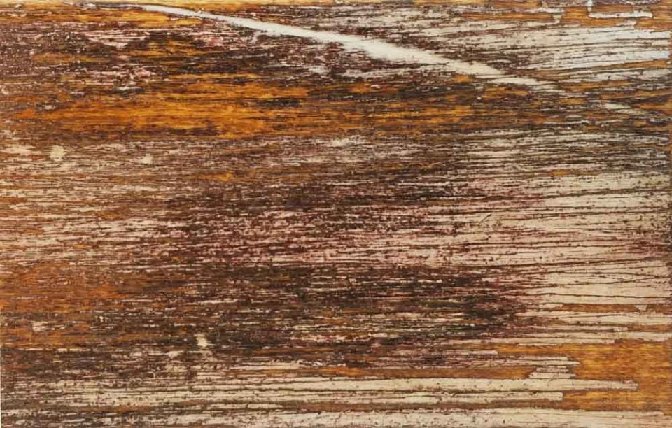 Painted Rustic Barn wood