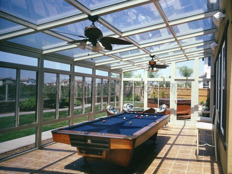 skyline sunrooms patio covers