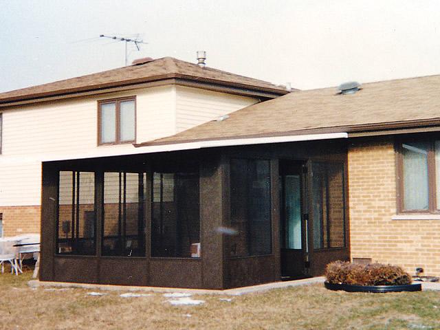 Four Seasons Sunrooms » of Northwest Indiana | Patio Enclosure on Patio Enclosures  id=68060