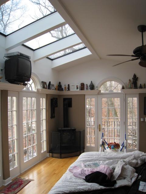 Four Seasons Sunrooms Of Northwest Indiana Skylights