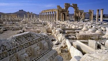 Al-Bab ve Palmyra Savaşları ve Düşündürdükleri
