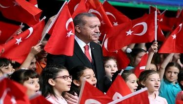 Türkiye Yeniden AB Denetim Listesinde