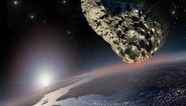 Dev Asteroid 19 Nisan 2017 Günü Dünyayı Sıyırarak Geçecek
