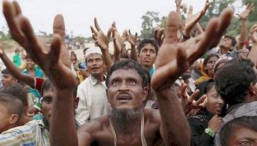 Myanmar Mülteci Krizi ve İslami Terör