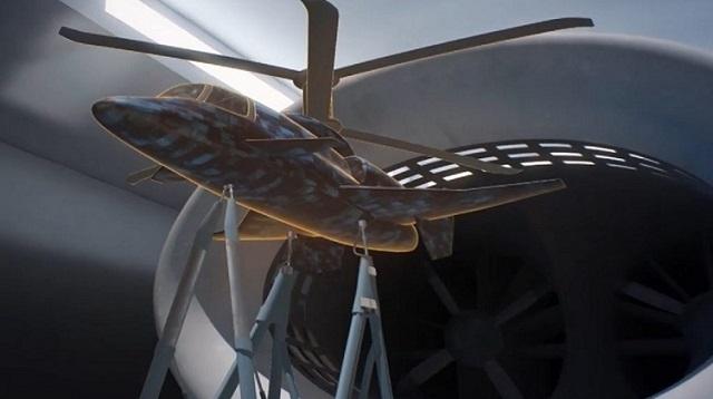 Rusya Yüksek Hızlı Helikopter Geliştiriyor