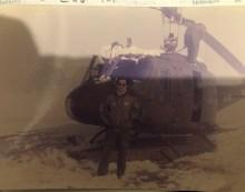 Güneydoğu Dağlarında Helikopter Pilotu Olmak
