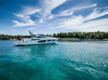 The Predator 68MKII has proven to be a very popular boat in the Balearics