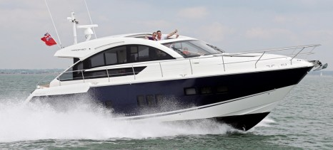 "Fairline Targa 50GT ""SALMON SPRINGS"""