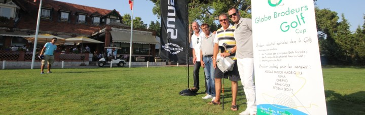 Sunseeker France offer once-in-a-lifetime charter prize at Globe Brodeurs Golf Cup
