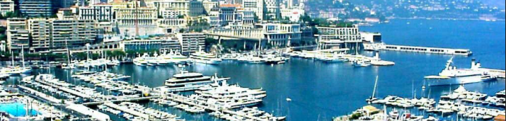 Busy week for the Sunseeker team with Barcelona, Monaco AND Beaulieu yacht shows!