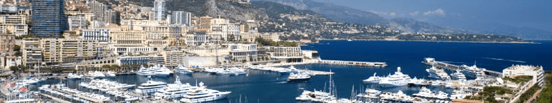 New Sunseeker stand a success on day one of Monaco Yacht Show